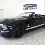 Ford Mustang - EuroAuto